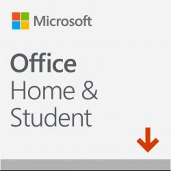 Microsoft Office Home and Student 2019 All Languages