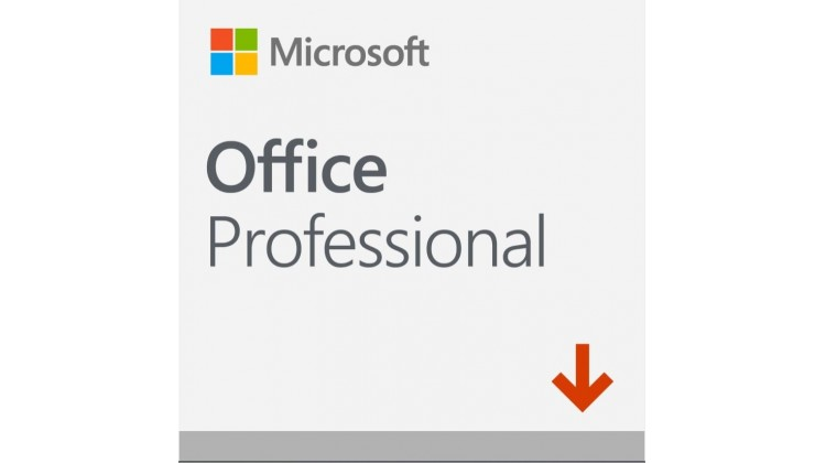 Microsoft Office Pro 2019 All Languages