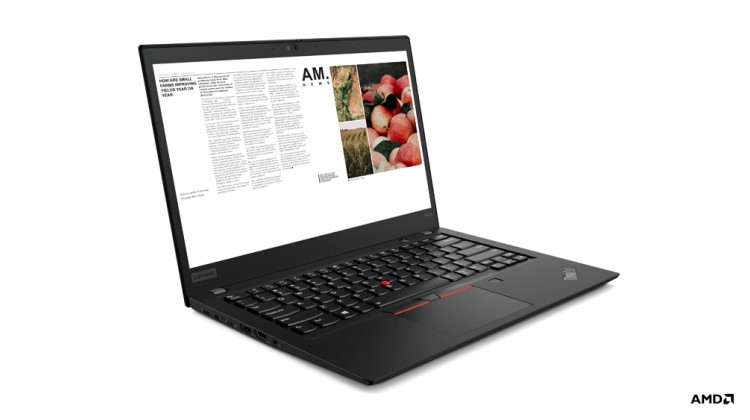 Lenovo ThinkPad T495s